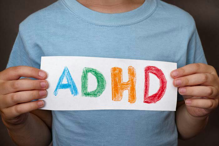 Top 10 Ways for Dealing with ADHD