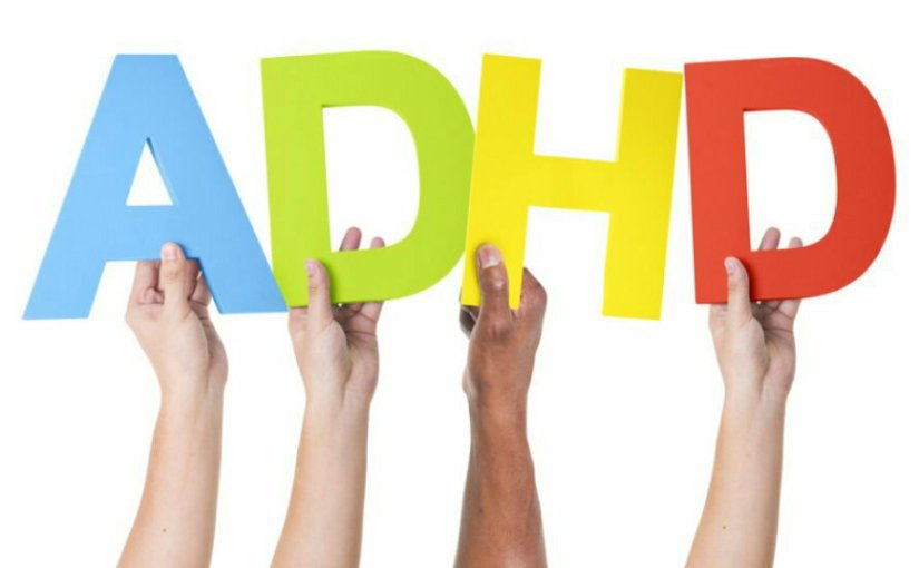 ADHD/Autism: Why I am writing this blog!